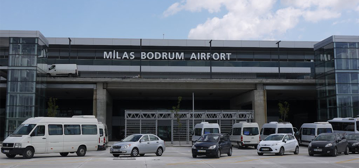 Bodrum Airport Car Rental best Prices and Conditions %>