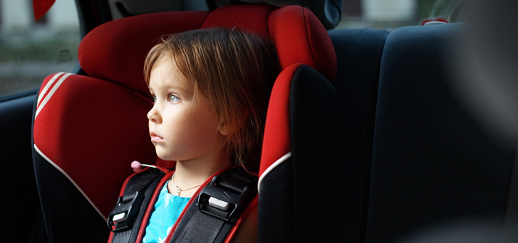 Free Child Seat for Bodrum