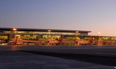 Ankara Esenboga Airport Arvencar Bodrum Car Rental Bodrum